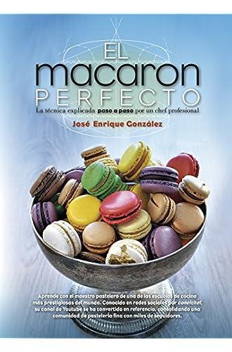 El Macaron Perfecto