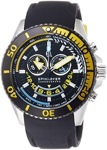 Spinnaker Herren-Armbanduhr SP-5021-07