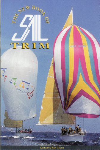 The New Book of SAIL Trim -
