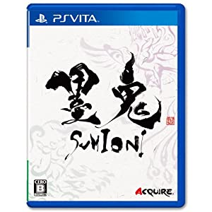Sumioni (japan import)