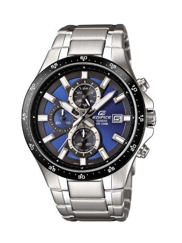 Casio Edifice Herren-Armbanduhr EFR519D2AVEF