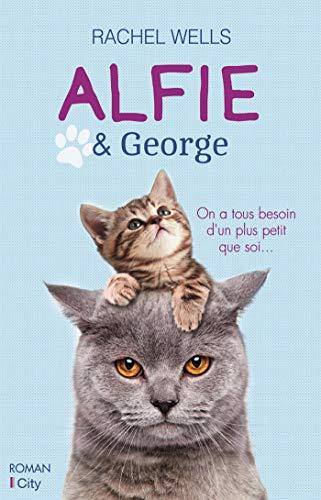 Alfie & George par Rachel Wells