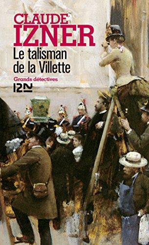 Lire en ligne Le talisman de la Villette pdf