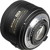 Nikon AF-S DX Nikkor 35mm 1:1,8G Objektiv (52mm Filtergewinde) - 3