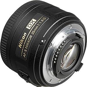 Nikon-AF-S-DX-Nikkor-35mm-118G-Objektiv-52mm-Filtergewinde