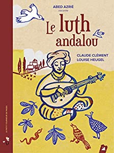 "Afficher ""Le luth andalou"""