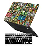 Best iCasso macbook pro case - iCasso MacBook Air13 inch Case with Keyboard Cover Review