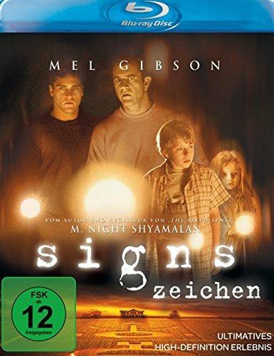 Bild von Signs - Zeichen [Blu-ray]