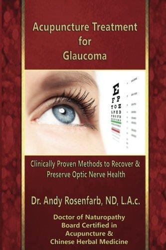 Acupuncture Treatment for Glaucoma