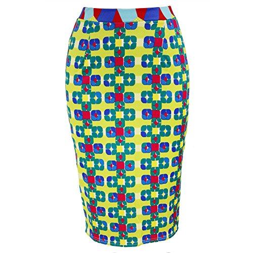 meinice-african-fashion-print-bodycon-midi-skirtstylishs