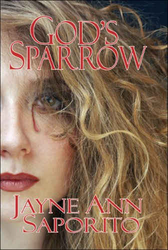 God's Sparrow Cover Image