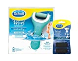 Scholl Velvet Smooth Wet & Dry Pedi
