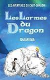 Les Larmes du Dragon: Les aventures du chat-dragon 1: Un roman d'aventure et de...