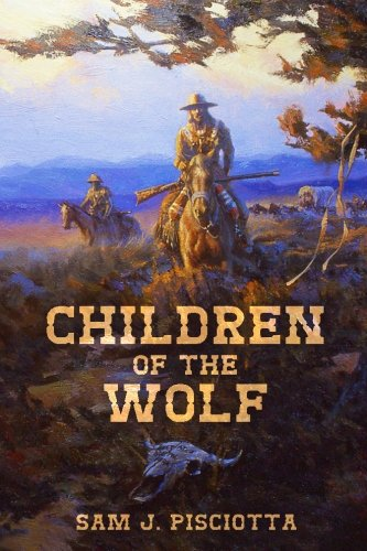 Children of the Wolf