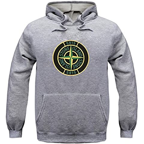 2016 New Stone Island For Ladies Womens Hoodies Long Sleeve Sweatshirts Pullover Outlet