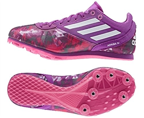Adidas - Arriba 4 W - , homme, multicolore (flash pink s15/ftwr white/solar pink), taille pink