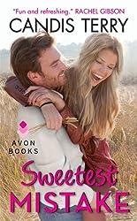 Sweetest Mistake (Sweet, Texas)