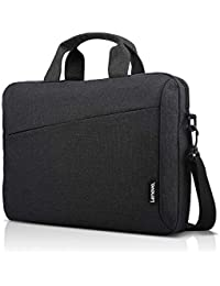 Lenovo Casual Laptop Briefcase T210 (Toploader) 15.6-inch Water Repellent Black