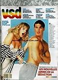 vsd no 494 du 19 02 1987 clint eastwood un francais dans l enfer du mato grosso terrorisme la cinq moscou bourges les nouvelles armes de la seduction