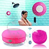 #6: Superfly BTS-06 Mini Waterproof Bluetooth Speaker(Imported) (Color May Vary)