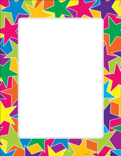 Preisvergleich Produktbild Graphic Stars Printer Paper