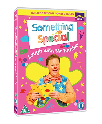 something-special-laugh-with-mr-tumble-dvd
