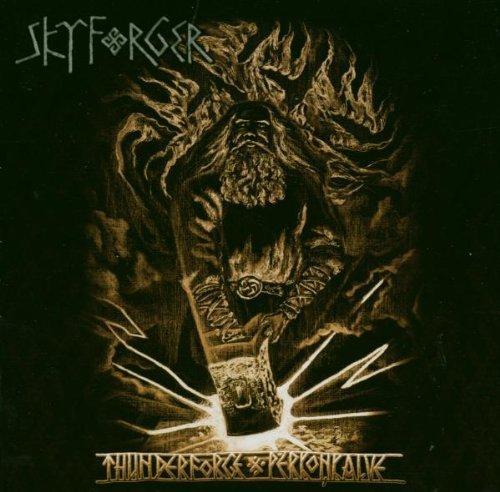 Thunderforge