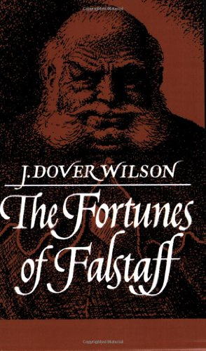 Fortunes of Falstaff