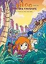 Liloo, fille des cavernes, tome 3 : Le pays au-delà des mers par Tamaillon