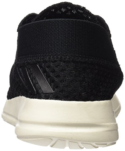 Adidas Element Refine 3 W, Baskets Femme Noir (negbas / Blatiz)