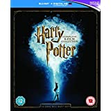 Harry Potter Special Edition Boxset