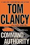 Command Authority (Jack Ryan) by Tom Clancy (2013-12-03)