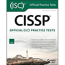 CISSP Official (ISC) Practice Tests