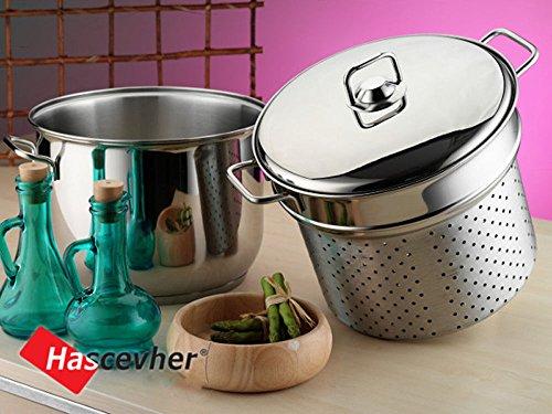 stainless-steel-spaghetti-pasta-pot-pan-set-stockpot-strainer-induction-base