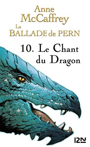 La Ballade de Pern - tome 10