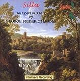 Handel:  Silla