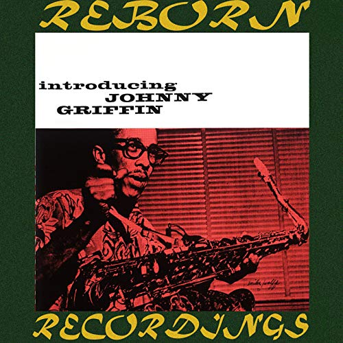 Introducing Johnny Griffin (RVG, HD Remastered) Griffin Mp3