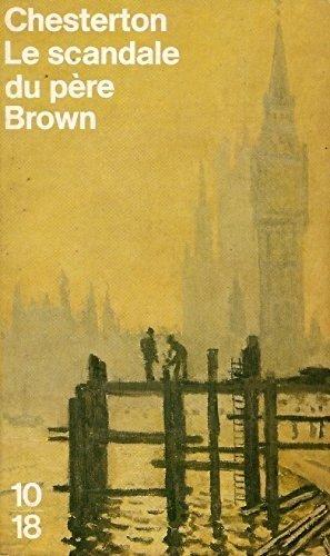 Le Scandale du Pre Brown
