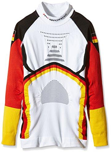 X-Bionic Acc EVO UW - Camiseta de compresión para Hombre,, usado segunda mano  Se entrega en toda España