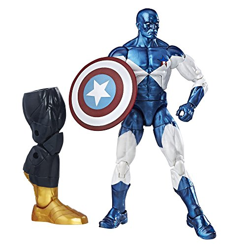 Marvel Guardiani della Galassia 15,2 cm Legends Series Vance Astro