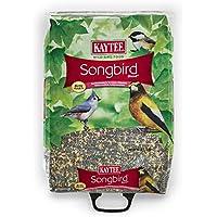 KAYTEE PRODUCTS INC. Songbird Seed, 14-Lbs.