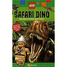 Safari dino