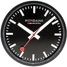 Mondaine A990.CLOCK.64SBB Reloj de pared Analogue