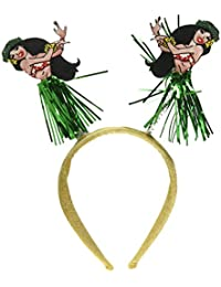 Hula Girl Boppers Party Accessory (1 count) (1/Pkg)