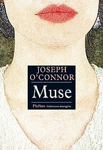 vignette de 'Muse (Joseph O'Connor)'