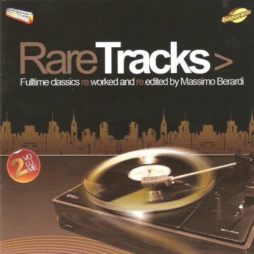Full Time & Antibemusic: Rare Tracks, Vol. 2