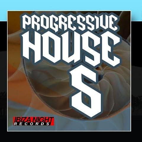 Progressive House Vol. 5
