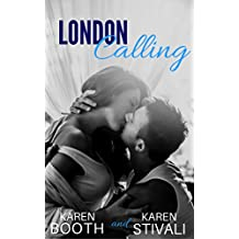 London Calling: New Adult, New York-to-London Romance