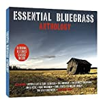 Essential Bluegrass  2cd