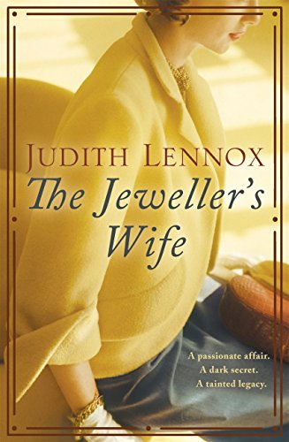 The Jeweller's Wife by [Lennox, Judith]